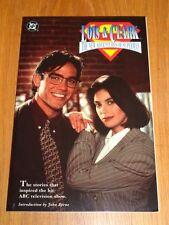 Lois and Clark New Adventures of Superman DC Comics (Paperback)< 156389128x