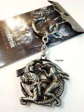 Movie Alien vs. Predator Keychain Alloy Key Ring Cool Gifts