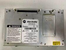 Allen Bradley 6189-Rplh 6189Rplh Veraview Ce Logic Module Ser D Rev H 256Mb