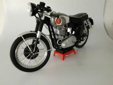1956 BSA Goldstar Clubman motorcycle large 1:6 scale high quality 15 in. long