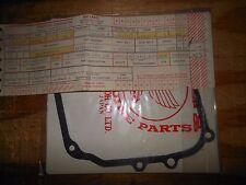 NOS OEM Honda Rototiller Gasket Case Cover  # 11381-ZE0-000