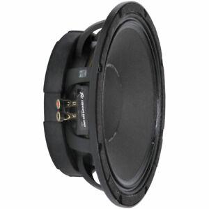 Peavey 560760 12 Inch 1208-8 SPS BWX 8 Ohms Black Widow Replacement Speaker
