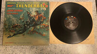 Thunderball -James Bond 007- Motion Picture Soundtrack - Vinyl LP Record