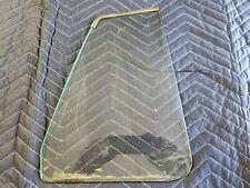 RH Rear Window Glass 1967 1969 Thunderbird 1969 1971 Lincoln Mark III 1968 1970