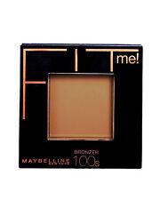 Kompaktpuder für den Teint mit mittlerem Farbton Gesichts-Make-up-Produkte