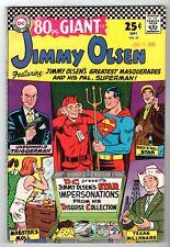 Superman's Pal Jimmy Olsen #95, Very Fine Condition