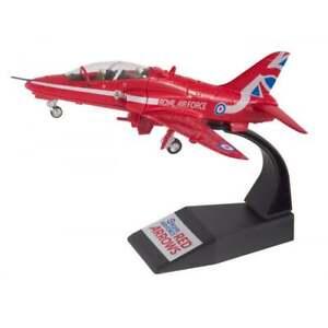 RAF Red Arrows Model 1984 Hawk 1:72 Scale Royal Air Force