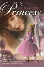 The Very Little Princess: Zoey's Story (A Stepping Stone Book(Tm)-ExLibrary