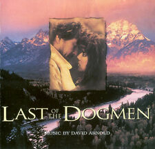 David Arnold ‎– Last Of The Dogmen CD NEW