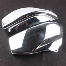 Chrome Side Covers For Honda VTX1800 2002 2003 2004 2005 2006 2007 2008