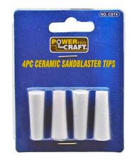 Sandblaster Nozzle