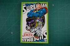 Superman: Emperor Joker - DC Comics: 1st Ed 2007 PB VGC RARE