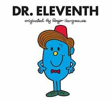 Doctor Who / Roger Hargreaves: Dr. Eleventh by Price Stern Sloan and Adam...