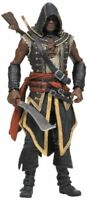 Assassins Creed Toy Collectable - Series 2 Adewale Deluxe Action Figure