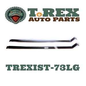 Liland IST73 Fuel Tank Straps for 1988-1991 Acura/Honda/ Integra/CRX/Civic