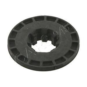 SWAG Rear Suspension Rubber Buffer Fits MERCEDES W245 W169 1693250284