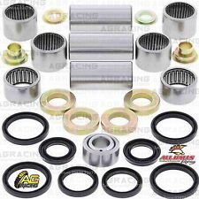 All Balls Swing Arm Linkage Bearings & Seals Kit For Husqvarna CR 250 2002-2004
