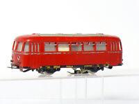 Märklin 4018 .1  H0  Schienenbus-Beiwagen VB 95 der DB , altrot