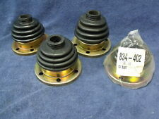 1968-1979 VW Bug Beetle Ghia T3 Rear CV Axle Boots IRS (4 Pack) Full Set Of 4
