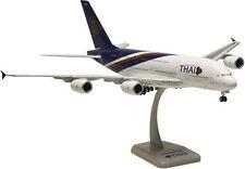 Hogan Wings 0953, Airbus A380-800, Thai Airways, NEU Fahrwerk, 1:200
