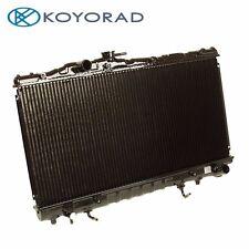 Radiator KoyoRad 1640074070 For: Toyota Celica 1985 1986 - 1989 2.0L 2.8L 2.4L