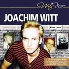 CD NEU JOACHIM WITT MY STAR BEST OF GOLDENER REITER DIE FLUT HÖRNER IN DER NACHT