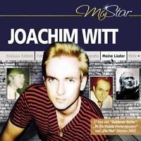 CD Joachim Witt MY STAR Best Of Goldener Reiter Die Flut Hörner in der Nacht NEU