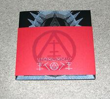 Ufomammut - Ecate (Super Deluxe Die Hard, Clear, 083/500, Malleus, New&Unplayed)
