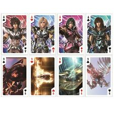 Saint Seiya Legend of Sanctuary Card games anime movie promo rare L/E gift 2014