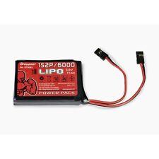 Graupner Senderakku LiPo 1S2P/6000 3,8 V TX 27Wh #BT8082