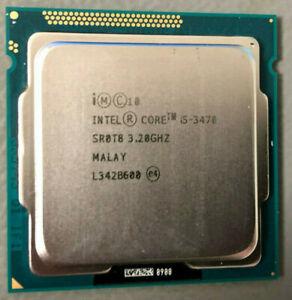 CPU Intel i5-3470 (Sockel 1155)