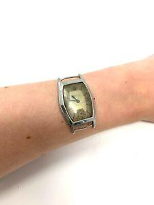 Great Vintage Tudor Manual Wind Mechanical Gents 12WC Case Wristwatch #1767