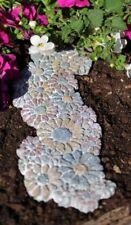 Flower Path WS 1685 Miniature Fairy Garden Dollhouse