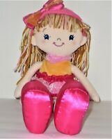 GUND Girls Brooklyn 20 Inches Doll Plush Toy
