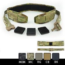 Airsoft Waistband Corset Hunting Waist Belt Tactical Molle Belt lightweight
