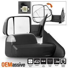 Car Amp Truck Exterior Mirrors For Sale Ebay