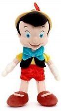 Disney Pinocchio Small Soft Plush Toy Doll 30cm Tall