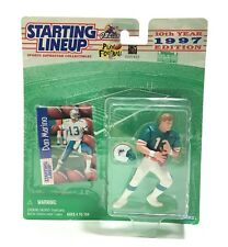 Kenner Starting Lineup Dan Marino Miami Dolphins Action Figure 1997 Vintage New