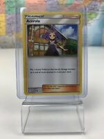 SHIPS SAME DAY Pokemon Card NM Acerola 112/147 Supporter 2017 Uncommon