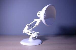PIXAR Lamp Luxo Lamp Pixar's Lamp Disney Pixar Figure