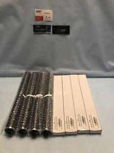 4OPC DRUM & BLADE RICOH D1442253 D1442252 D1442251 D1442250 MP C3502 C4502 C5502