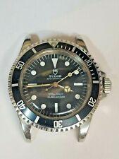 Tudor Prince 7016/0 / Vintage 1968 / Serial Number 7408XX