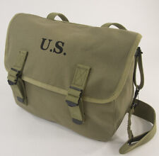 U.S. Reproduction, Musette Bag