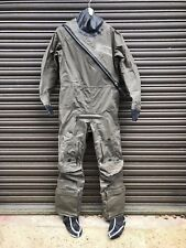 RAF SURPLUS OG BEAUFORT COVERALL AIRCREW IMMERSION SUIT MK10 SIZE 11, DRYSUIT 4