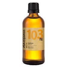 Naissance Huile Essentielle de Citron (Distillée) - 100ml  100% pure & naturelle
