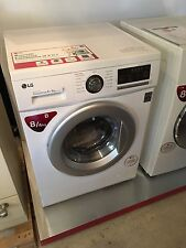 Lg Washer Dryer 1400 Spin