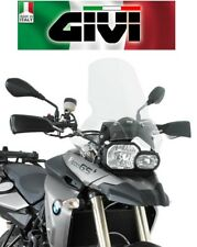 CUPOLINO SPECIFICO BMW F 650 GS / F 800 GS  2008 2009 2010 2011 2012 GIVI 333DT