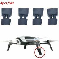 4pcs Rubber Landing Gear for Parrot BEBOP 2 FPV Drone Quadcopter Landing set