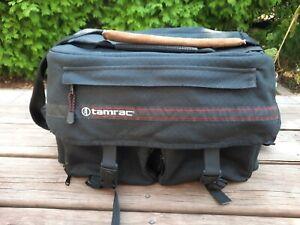 "TAMRAC Big Shoulder Bag 15"", 4.610.286"