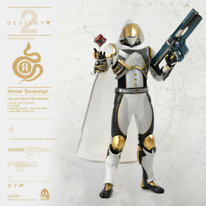 Threezero Destiny 2 Sovereign Calus's Selected Shader IN STOCK •NEW & OFFICIAL•